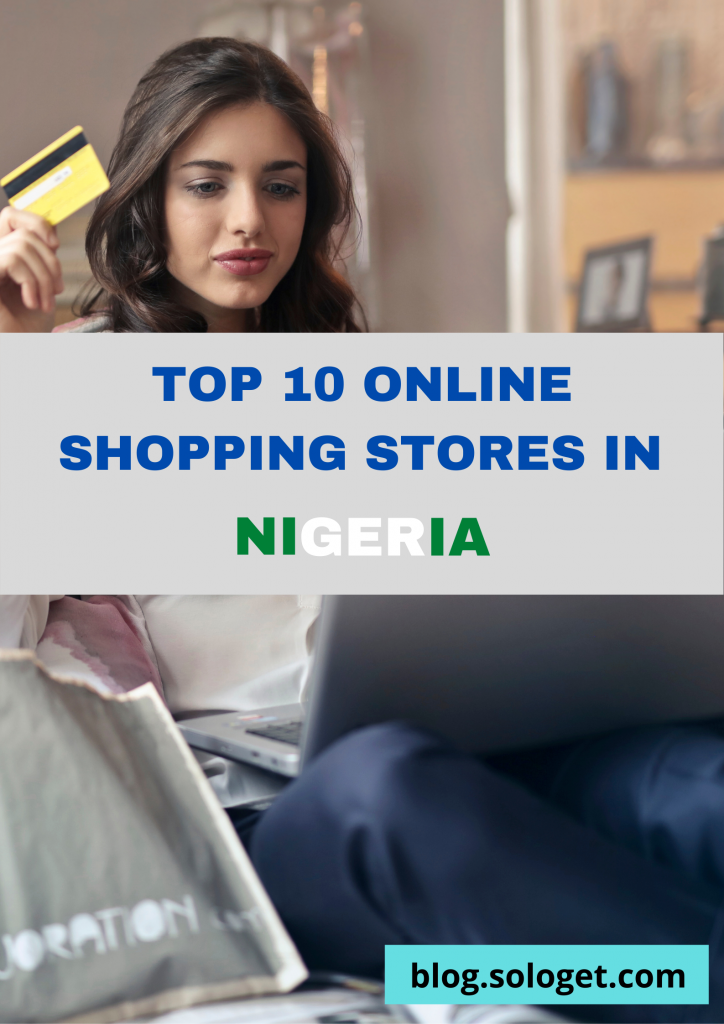 Top 10 Online Shopping Stores in Nigeria